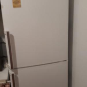 Ηλεκτρικό ψυγείο BOSCH Α+++ κλάσης