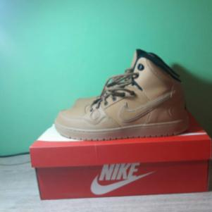 SON OF FORCE MID WINTER NIKE