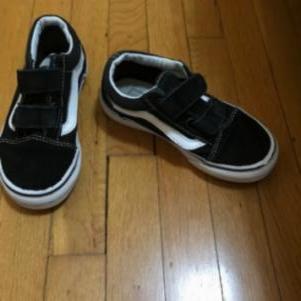 Vans παιδικά παπούτσια