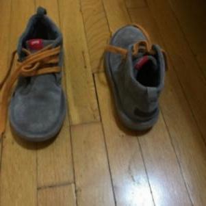 Camper παιδικά παπούτσια
