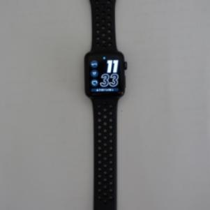 Apple Watch Nike+ Series 3 42mm με δώρα αξίας €50.