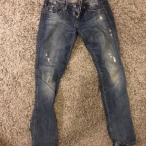 Τζιν παντελονι Staff Jeans and Co