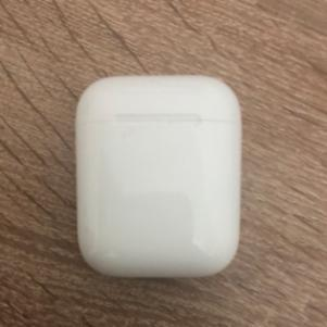 Apple Airpods 2 Cable Charging