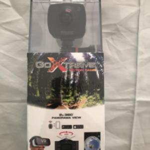 GoXtreme action camera Full Dome 360