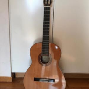 Κλασσική κιθάρα Hohner