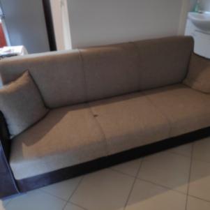 3-θέσιος καναπές