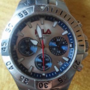Ρολόι χειρός Fila