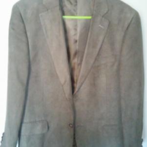 7.ΣΑΚΑΚΙ ανδρικό blazer