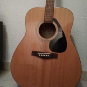 Ακουστική κιθάρα