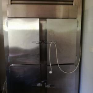 Επαγγελματικό ψυγείο συντήρηση