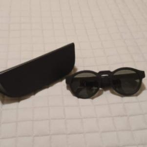 Bose Frames Rondo Bluetooth Sunglasses