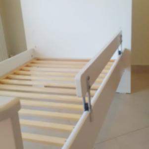 Βρεφικό κρεβάτι