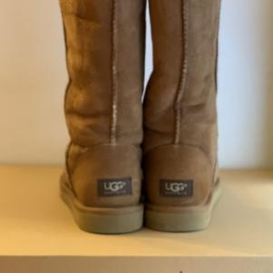 Ugg boots (καφέ)