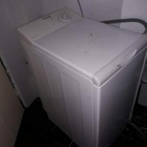 Πλυντηριο ρουχον