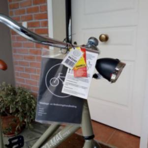 Συλλεκτικό ποδήλατο COCOMAT