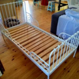 Παιδικό κρεβάτι Ικεα