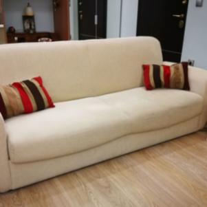 Καναπέδες/Κρεβάτι με αποθηκευτικό χώρο