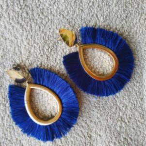 Stradivarius σκουλαρίκια