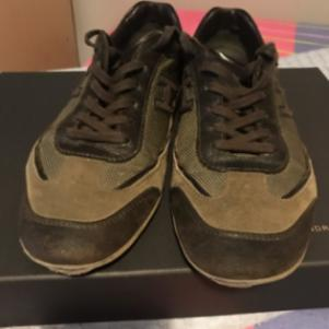 Hogan casual shoes