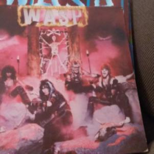Δίσκοι βινυλίου συλλογή hard rock heavy metal μεμονωμένα ή εξ ολ