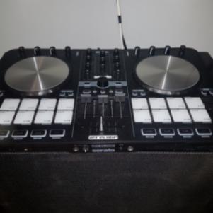 Beatmix 2 MK2 Reloop