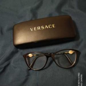 versace γυαλια ορασεως