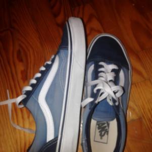 Γυναικεία sneakers (vans)
