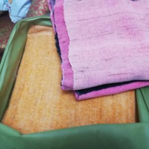 3 κουβέρτες αργαλειού