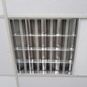 Φωτιστικά οροφής πλαφονιέρες