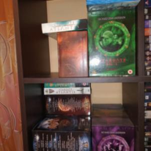 DVD Stargate