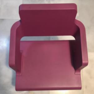 Σετ με καρέκλες  design  από Technal Plaza