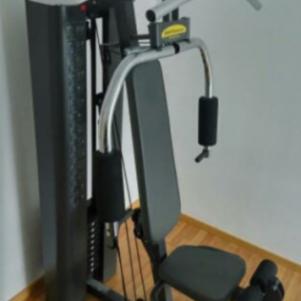 Πολυοργανο Γυμναστικης BH Fitness Pro Action
