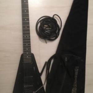 Συλλεκτική Κιθάρα Steinberger USA