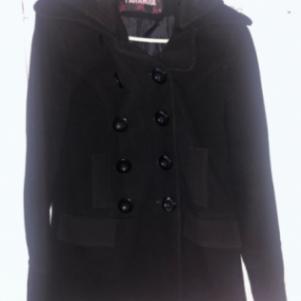 Παλτό midi