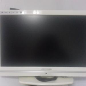 TELEFUNKEN TF22-2000 22'' LCD TV WHITE