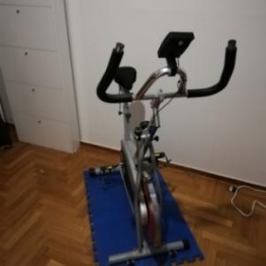 Axxon Spin Bike BC 4600