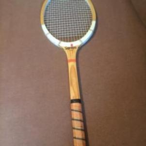 Vintage ρακέτα τέννις