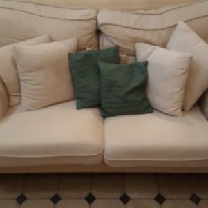 Διθέσιος καναπές