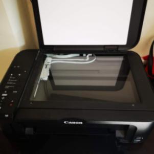 Printer Cannon Pixma