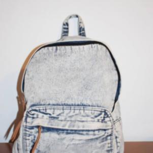 danm backpack pull and bear