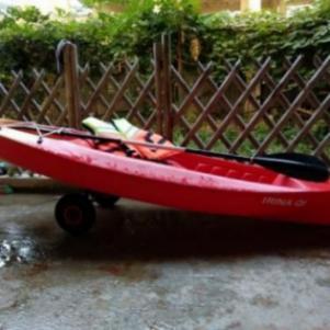 Kano-kayak