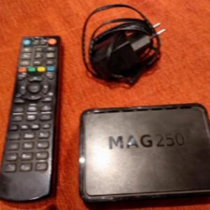 Infomir MAG250 IPTV Box