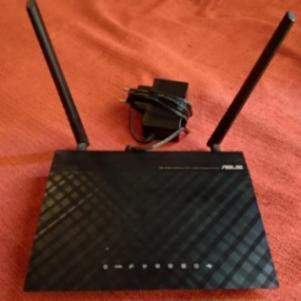 Asus DSL-N14U 300Mbps Wi-Fi ADSL Modem Router