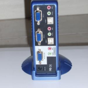 KVM USB Switch