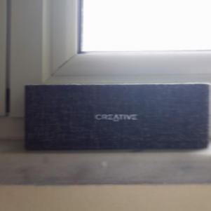 Creative bluetooth  speaker 5V