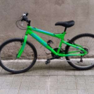 Ποδηλατο orient 24