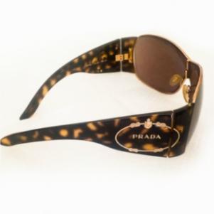 Γυαλιά ηλίου Prada Milano