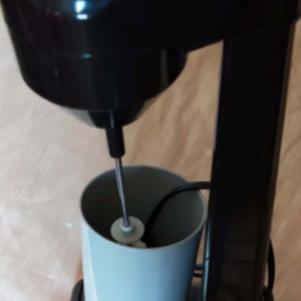Μηχανή παραγωγής καφέ - Καφετιέρα