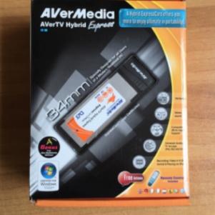 Avermedia AVerTV Hybrid Express