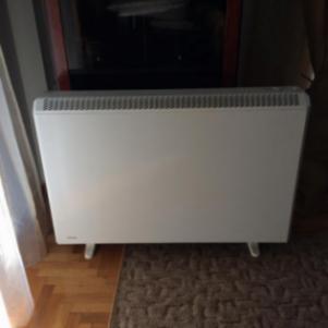 Πώληση Συσκευής Θερμοσυσσωρευτή Έτους 250 Ευρώ
